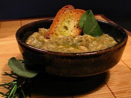 Ricetta minestrone freddo