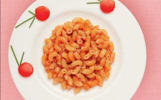 Ricetta la prima pastasciutta al pomodoro