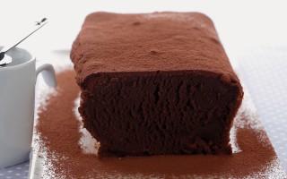 Ricetta torta di cioccolato e mandorle