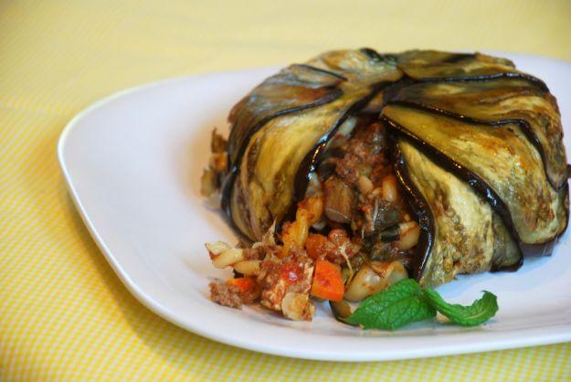 Ricetta pasta ncasciata alla siciliana