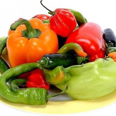 Ricetta bocconcini di peperoni e patè di olive