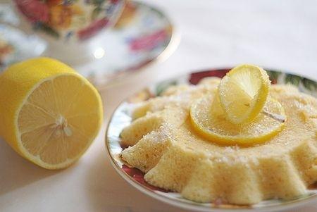 Ricetta budino al limone