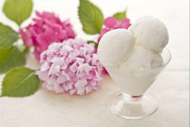 Ricetta gelato alla panna