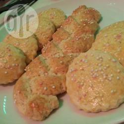 Cudduraci (biscotti calabresi di pasqua)