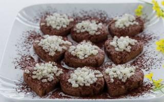 Ricetta biscotti al cioccolato e arancia