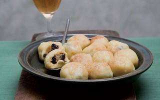 Ricetta gnocchi di patate con susine