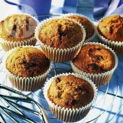 Muffin leggeri e salutari