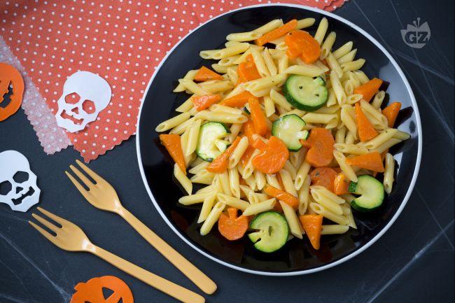Ricetta pasta con le zucche