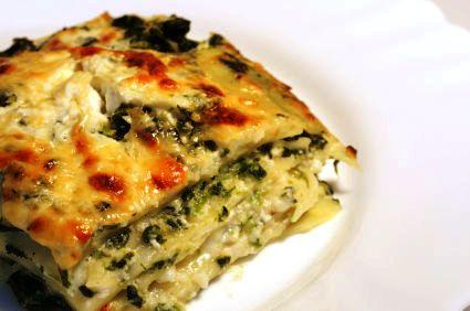 Lasagne alle verdure