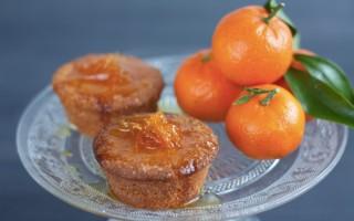 Ricetta quattro quarti alla vaniglia con salsa alle clementine ...