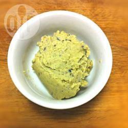 Hummus fatto in casa