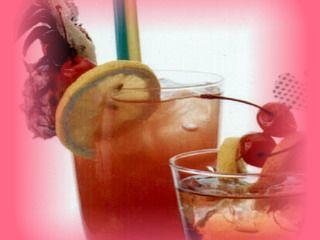 Ricetta drink delle feste