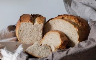 Ricetta pane fatto in casa: farine di grano duro biancolilla e ...