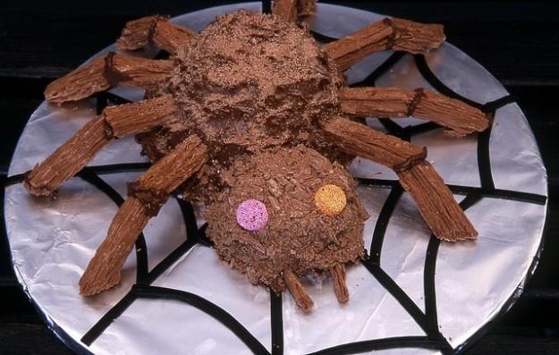 Ricetta biscotti di halloween le ragnatele