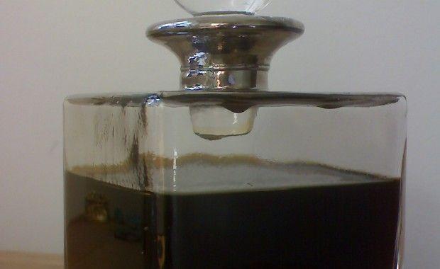 Ricetta liquore cremoso di caffè