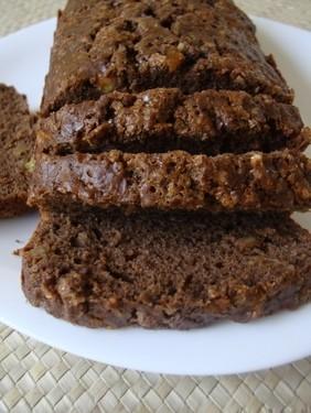 Ricetta pane al cioccolato con burro speziato