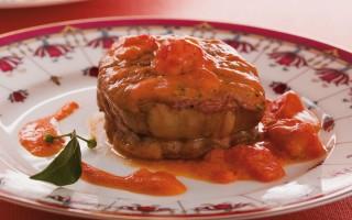 Ricetta filetto di bue in salsa piccante