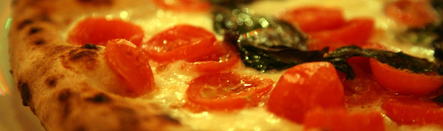 Ricetta pizza napoletana originale