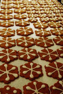 Ricetta biscotti allo zenzero