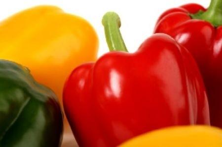 Ricetta insalata di pomodori e peperoni fritti