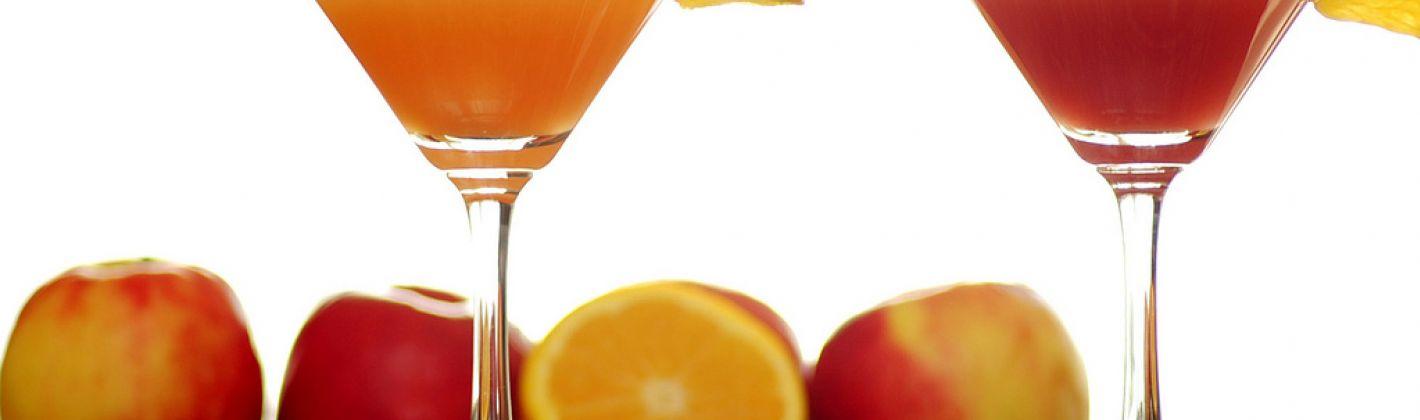Ricetta cocktail all'arancia