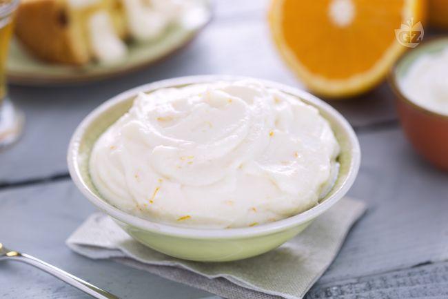 Ricetta crema al mascarpone senza uova
