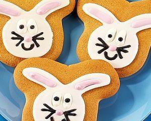 Ricetta coniglietti dolci