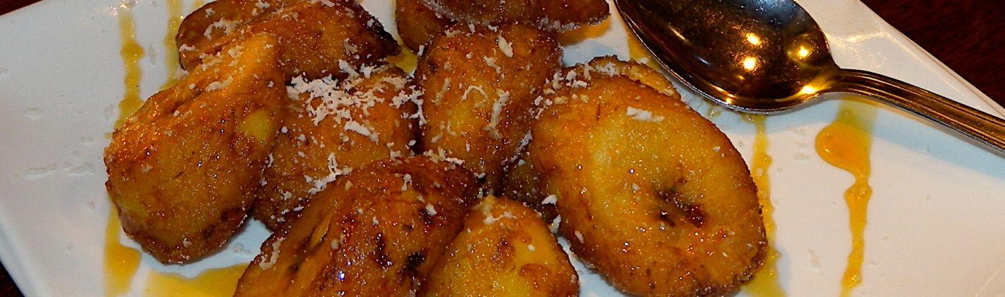 Ricetta banane fritte alla cinese