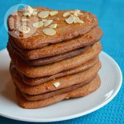 Speculoos  biscottini di natale speziati
