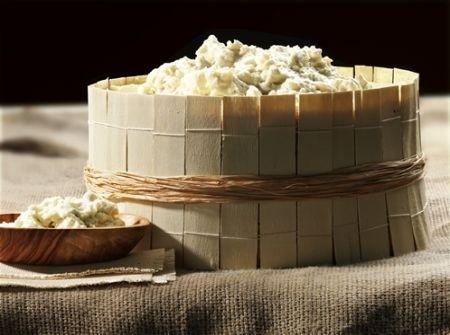 Ricetta risotto al gorgonzola