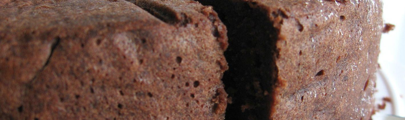 Ricetta torta di farina di castagne
