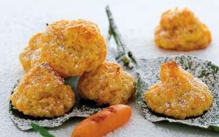 Ricetta biscotti alla carota