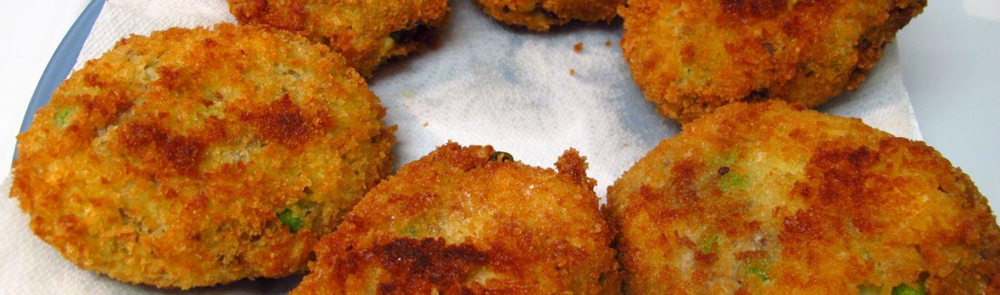 Ricetta crocchette alle zucchine