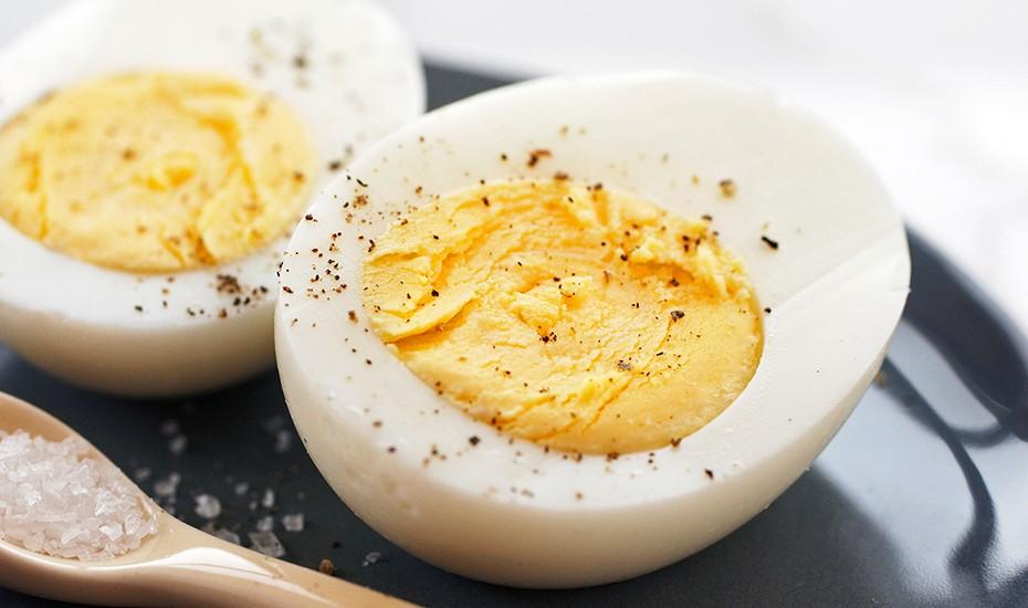 Uova al cumino