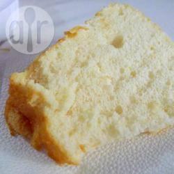 Angel food cake (torta degli angeli americana)