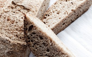Ricetta pane integrale con acqua di mozzarella di bufala ...