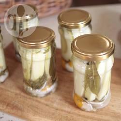 Zucchine in agrodolce con spezie