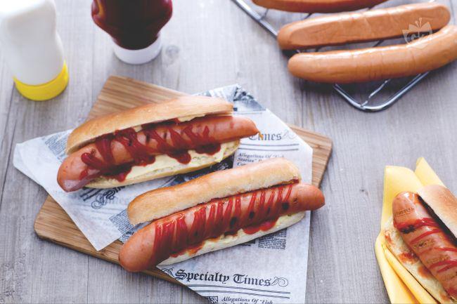 Ricetta hot dog