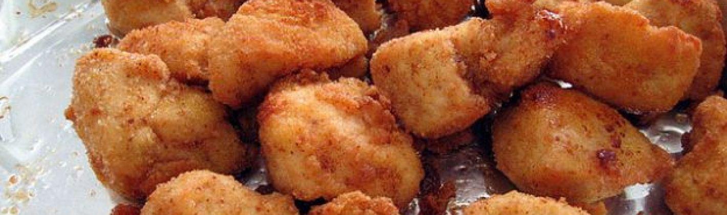 Ricetta pollo fritto all'italoamericana