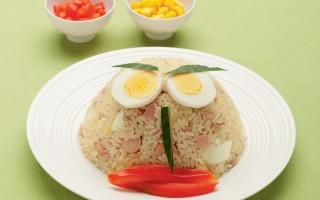 Ricetta insalata di riso semplice