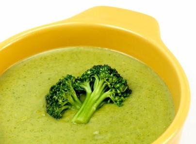 Ricetta zuppa di cavoli con mollica croccante