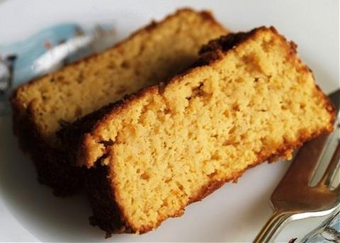 Plum cake inglese