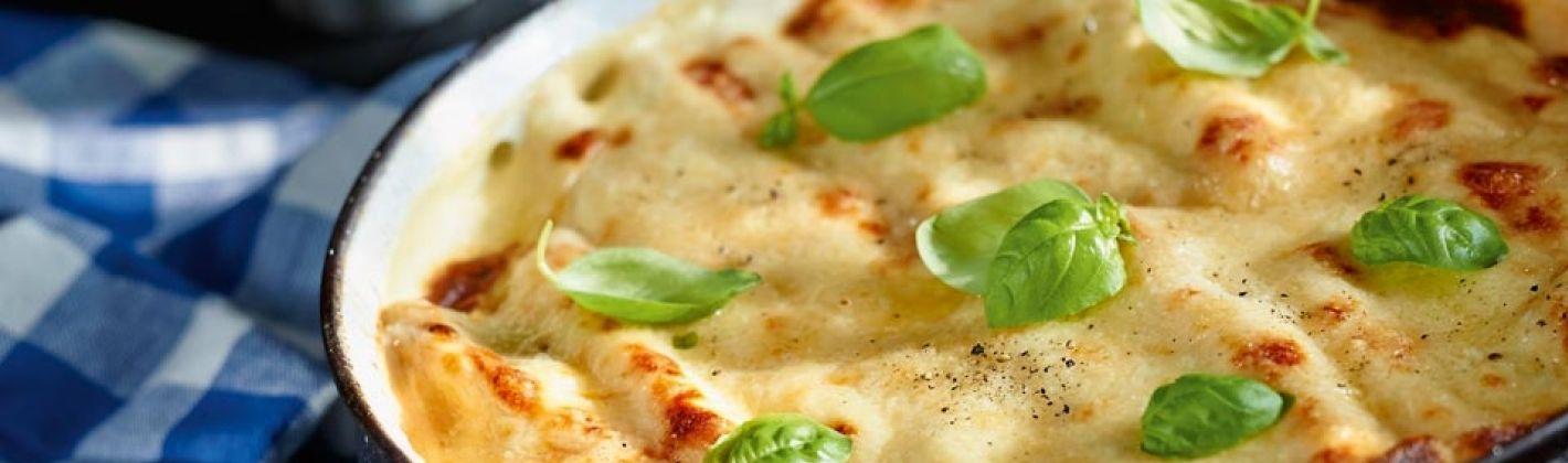 Ricetta cannelloni alla napoletana