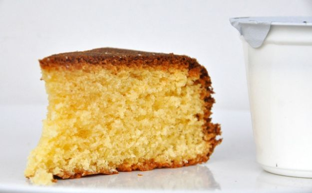 Ricetta torta 7 vasetti