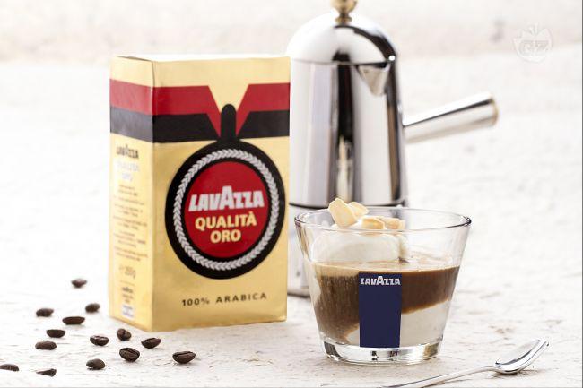 Ricetta caffè alla salentina