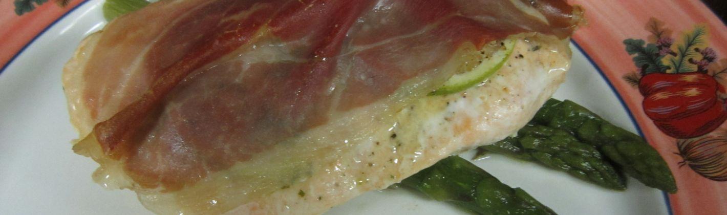 Ricetta scaloppine di tacchino alla parmigiana
