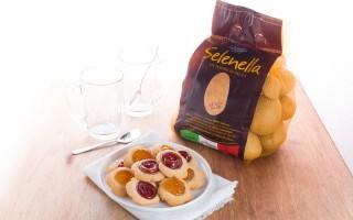 Ricetta biscotti con frolla di patate