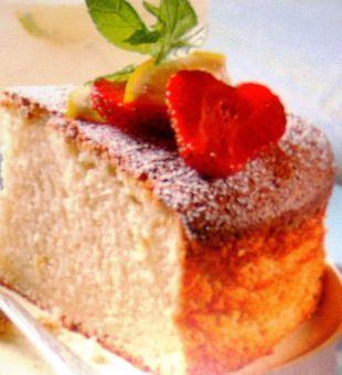 Ricetta torta di san valentino