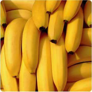 Ricetta banane alla cannella