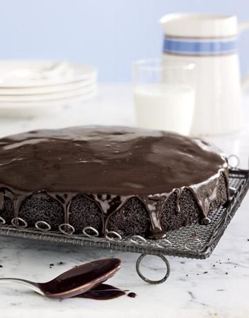 Ricetta torta di patate al cioccolato